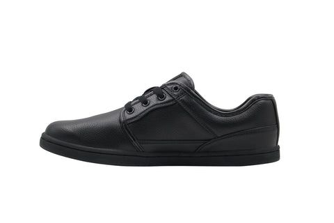 Premium Vegan Leather Casual/Sport Low Top