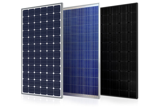 Solar Panels / PV Modules