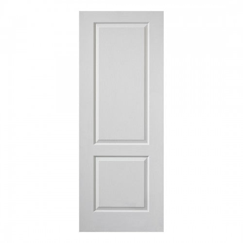 2 Panel Deep Moulded Door
