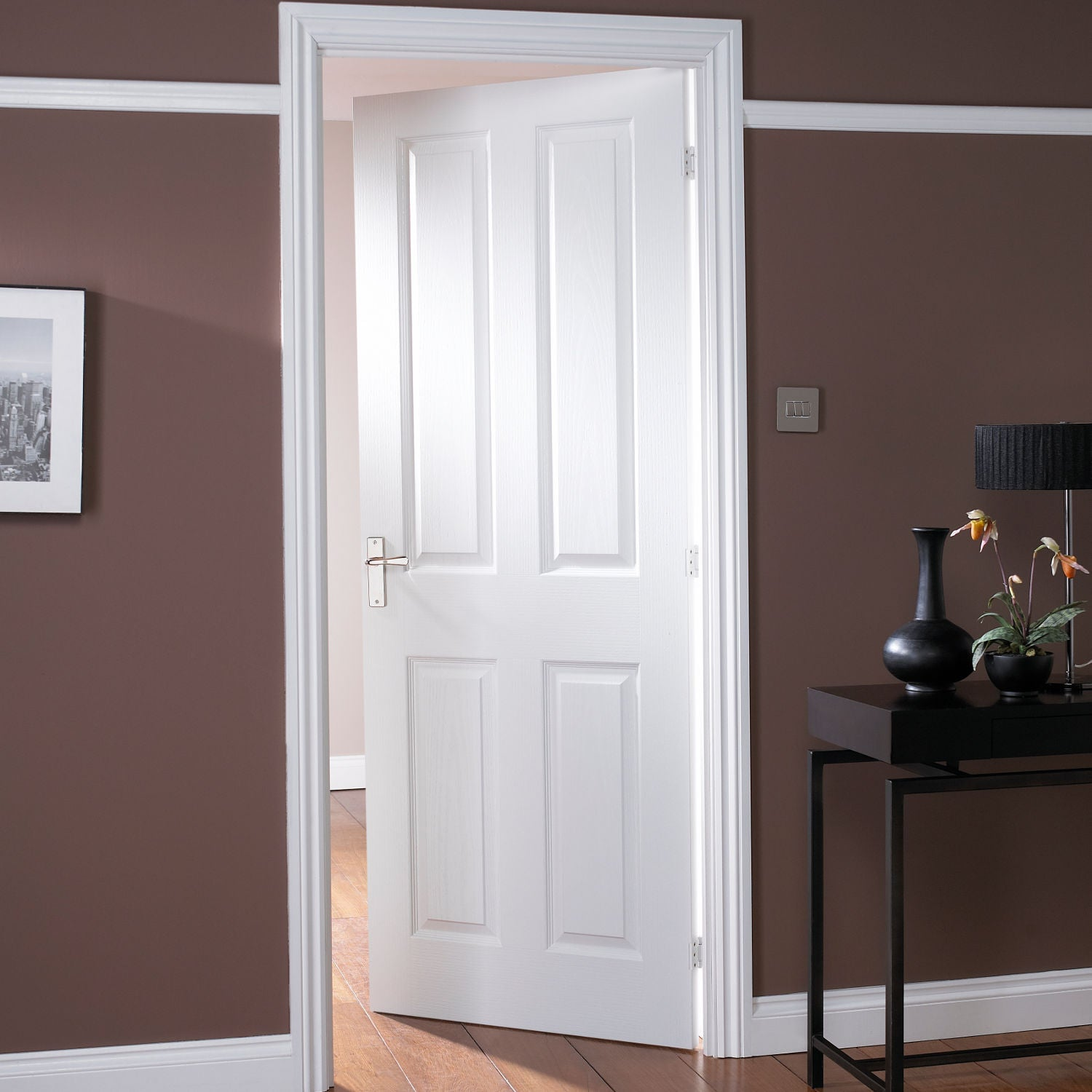 collection in corvado m molded door t wh white doors interior cobb