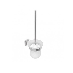 8538 Toilet Brush  - Polished - Stainless Steel - Bathroom Butler