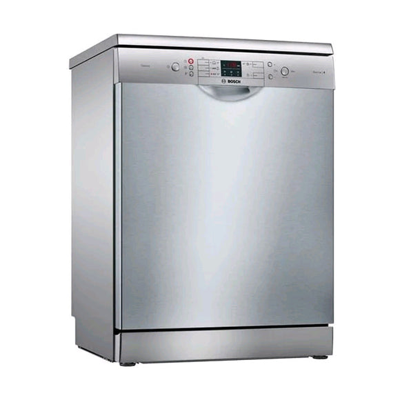 BOSCH 13 Place SilencePlus Dishwasher - Stainless Steel, lacquered - Serie 6 - SMS68L28TR