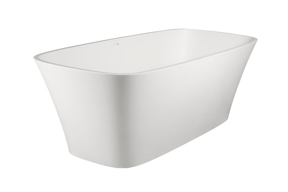 Dado Carmen Freestanding Bathtub