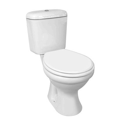 Coral Toilet Suite - Top Flush