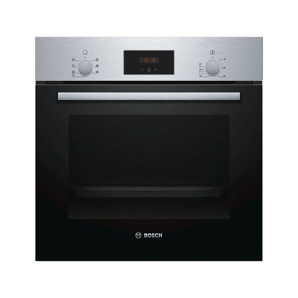 BOSCH 600 mm Built-In Eye-Level Oven - Serie 2 - HBF113BS0Z