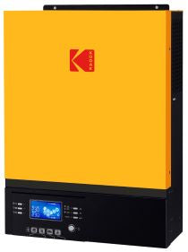 KODAK Solar Off-Grid Inverter King with UPS 5kW 48V - OG-PLUS5.48