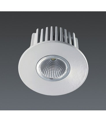 Radiant LDL015 - LED Downlight 10W - 576lm