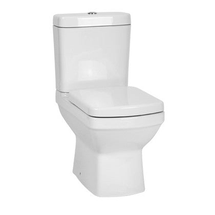 BETTA Marina Close-Couple Toilet Suite - Top Flush