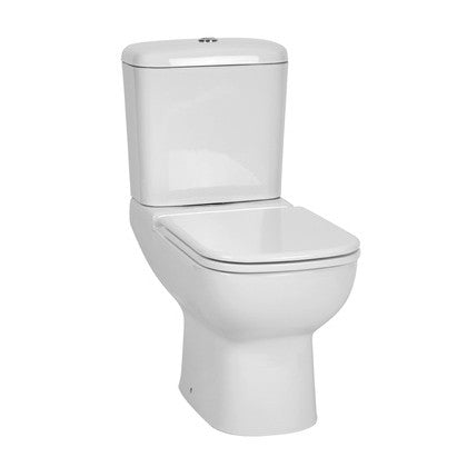 BETTA Mirage Toilet Suite - Top Flush