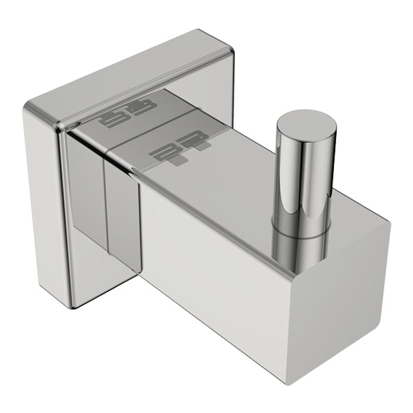 8510 Single Robe Hook -Stainless steel -Bathroom Butler