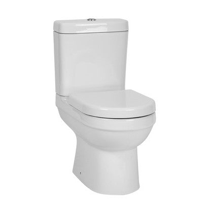 BETTA Shortland Toilet Suite - Top Flush