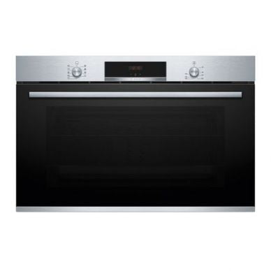 BOSCH 900 mm Built-In Microwave Oven - Serie 4 - VBC514CRO