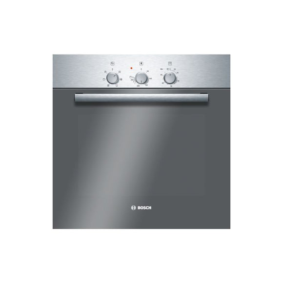 BOSCH 600 mm Built-In Eye-Level Oven - Serie 2 - HBN311E2Z
