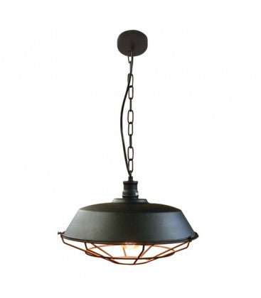 Radiant JC143 - Pendant – Decorative Metal –1LT E27 (60W) D485MM