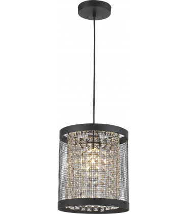 Radiant JC150 - Pendant 230v - Metal Shade 1-Light