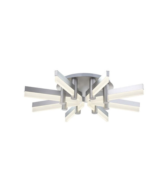 Radiant JE61 Ceiling Light - 40W LED - 3500K (driver incl)