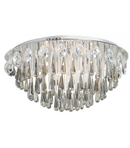 Radiant JH115 Ceiling Light 12V - DAVID 21-Light Crystal