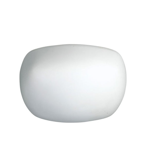 Cheese Cake Square (250mm) - Ceiling Light Flush Mount