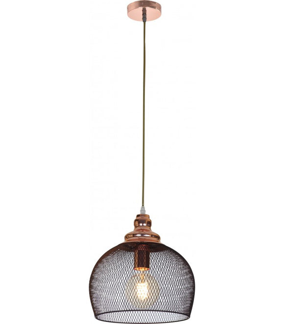 Radiant PF201 - Pendant 230v - Metal Shade 290mm