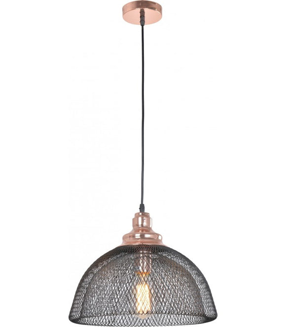 Radiant PF205 - Pendant 230v - Metal Shade 360mm