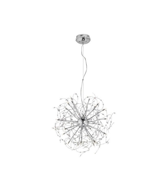 Radiant PF33 - Chandelier 12v - Energy 25-light