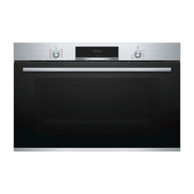 BOSCH 900 mm Built-In Microwave Oven - Serie 8 - VBD554FS0