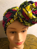 Kini hair wrap
