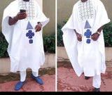Agaba men suit