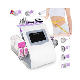 9 in 1 Cavitation lipo Machine at home cavitation machine - Best skin tightening devices 2020 - UK - buy ultrasonic - Foreverfly