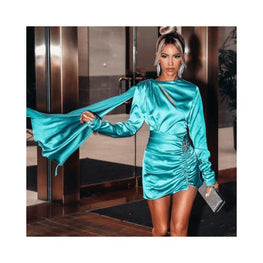 ALLEGRA MINI DRESS Foreverfly Store clothing - Clothing_dresses - display-limited - Dress - Dresses