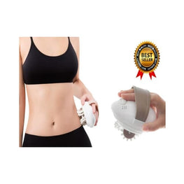 Anti-Cellulite Skin Tightening Massager Best at home skin tightening devices 2020 - Machine UK - machine for body - Home Use - stomach