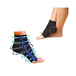 Anti Fatigue Outer Odor Compression Socks eprolo display-limited - foot care - multi-buy-prompt