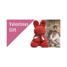 Artificial Rose Rabbit 2 900	£0.50	1 birthday present ideas for best friend anniversary gifts friends her uk
