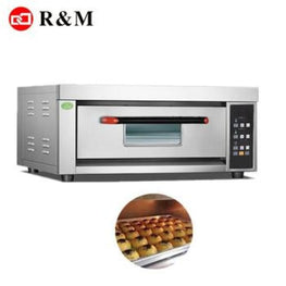 Commercial Stone Steam Turkey, Bread Maker Ovens & Toaster