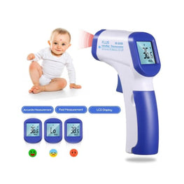 Digital Infrared Thermometer Foreverfly baby