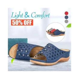 Dr. Care - Premium Orthopedic Toe Sandals Foreverfly - sandals