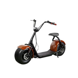 Electric Chopper foreverfly electric scooter - escooter