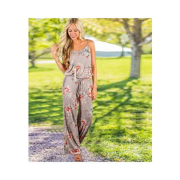 Floral Jumpsuit display-limited jumpsuit multi-buy-prompt Price_under 50 1