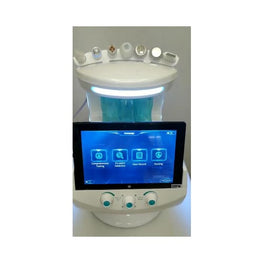 Foreverfly™ 7 in 1 Ice Blue RF Hydra Hydrofacial Machine Foreverfly
