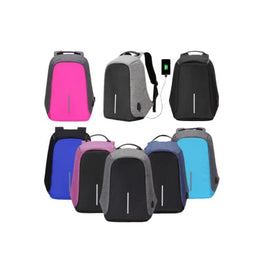 ForeverFly ANTI-THEFT TRAVEL BACKPACK Accessories anti theft backpack features original uk