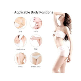 Foreverfly™ IPL Hair Removal best home hair removal system - ipl at - machine Foreverfly