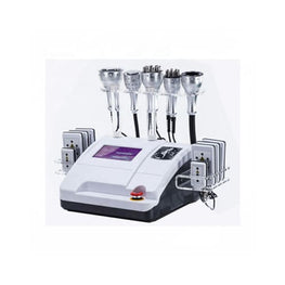 Foreverfly™ Professional 9 in 1 RF CavitSlim Foreverfly at home cavitation machine - Best skin tightening devices 2020 - Machine UK - buy