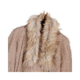 Fur Collar Overcoat Cardigan Foreverfly Store autumn - coat - display-limited - multi-buy-prompt