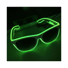 LED Neon Sunglasses Accessories best halloween products 2015 2019 sunglasses 2018 Halloween 1