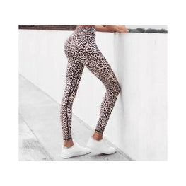 Leopard Print Push Up Festival Leggings Foreverfly Store 40 - 500 £0.05 0.17 rave outfit ideas - animal print - Athleisure - best coachella