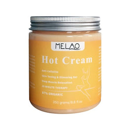 Melao best sell high quality firm hot cream slimming cellulite foreverfly Slimming Machine Gel