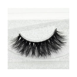 Mink Eyelashes 3D Lashes eyes lashes Cruelty free display-limited Eye Eyeshadow 5