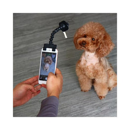 Pet Selfie Stick for Dogs and Cats Foreverfly Clothing - display-limited - electricals - miscellaneous - multi-buy-prompt
