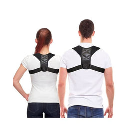 Posture Corrector Achieving a better walking posture back pain beauty accessories Beauty Therapy Therpy Health & 1