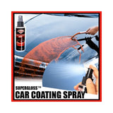 Premiume Gloss Car Coating Spray Foreverfly car coating spray